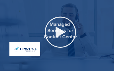 Video: Managed Services for Contact Center