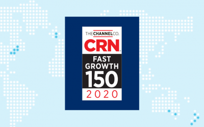 New Era Technology Recognized on CRN's 2020 Fast Growth 150 List