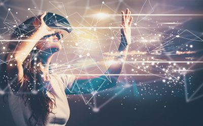 Thinking Outside of Reality with Virtual Reality
